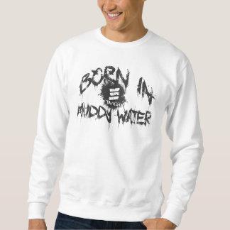 Talos: Muddy Water Pullover