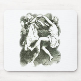 Tam O'Shanter Mouse Pad