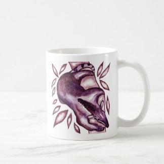 Tamandua or Tree Anteater Mug