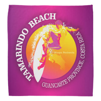 Tamarindo Beach Bandana