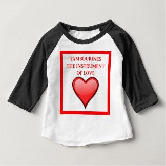 tambourine baby T-Shirt