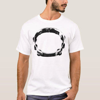 Tambourine T-Shirt