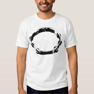 Tambourine T-shirts