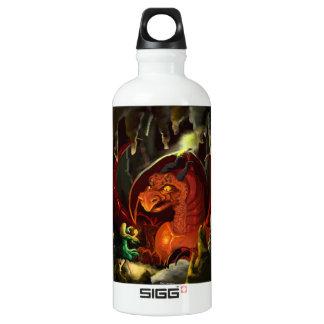 Tamer dragoon water bottle