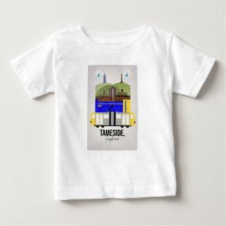 Tameside Baby T-Shirt