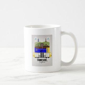 Tameside Coffee Mug
