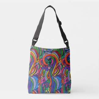 Tami Cross Body Bag