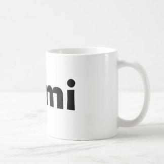 Tami Mug