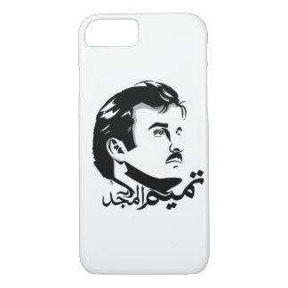 Tamim Almajd iPhone 8/7 Case