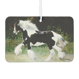"""""""Tamlin"""" Horse Air Freshener"""