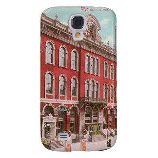 Tammany Hall, New York Samsung Galaxy S4 Case