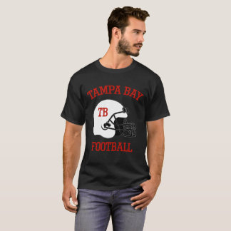 Tampa Bay Football T-Shirt for Men and Women