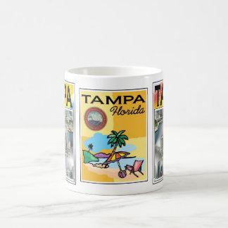 Tampa_border, Tampa_border, Tampa_01 Coffee Mug