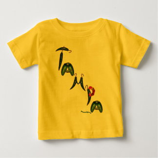 Tampa Chili Peppers Baby T-Shirt