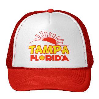 Tampa, Florida Hats