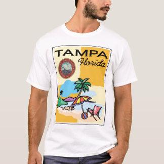 Tampa Florida T-Shirt