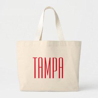 Tampa Jumbo Tote Jumbo Tote Bag