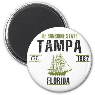Tampa Magnet