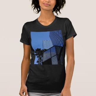 Tampa Skyscraper Tshirts