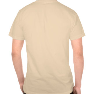 tan and brown underground t-shirts