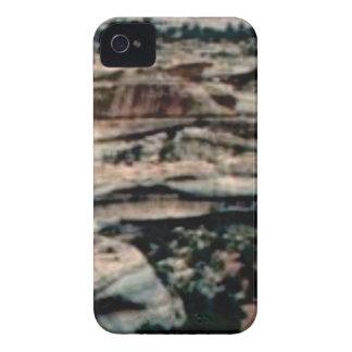 tan desert fill iPhone 4 case