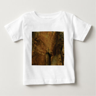 tan rock texture baby T-Shirt