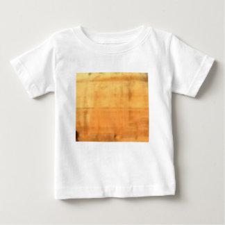 tan smooth texture baby T-Shirt