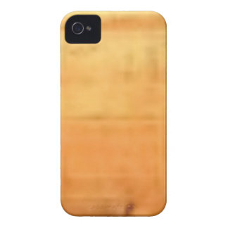 tan smooth texture iPhone 4 Case-Mate case