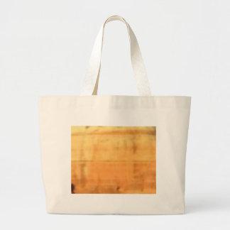 tan smooth texture large tote bag