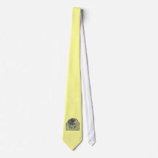 Tan Tie