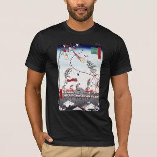 Tanabata Festival Dark T-Shirts