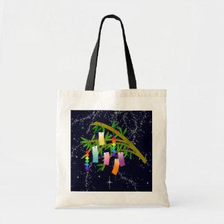 Tanabata Wishing Tree Tote Bag