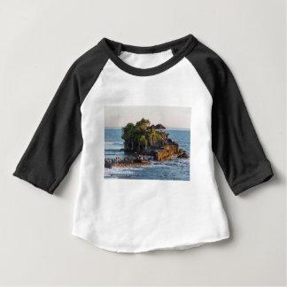 Tanah-Lot Bali Indonesia Baby T-Shirt