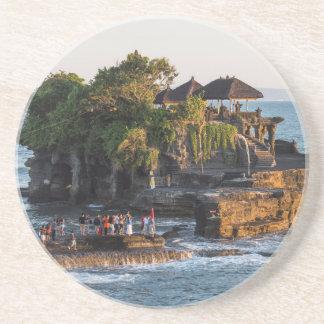 Tanah-Lot Bali Indonesia Coaster