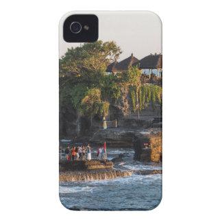 Tanah-Lot Bali Indonesia iPhone 4 Case