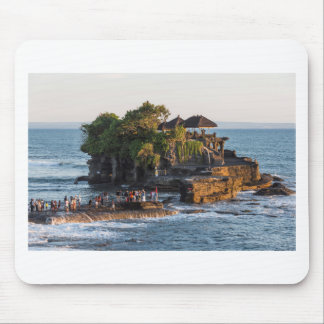 Tanah-Lot Bali Indonesia Mouse Pad