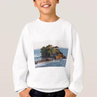 Tanah-Lot Bali Indonesia Sweatshirt