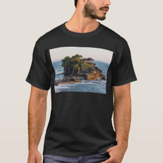 Tanah-Lot Bali Indonesia T-Shirt