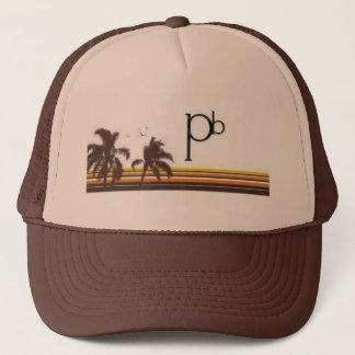 TanBahaCaliHat Trucker Hat