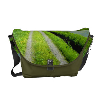 Tanbo Road Courier Bags