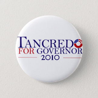 Tancredo 2010 Principle Over Party 6 Cm Round Badge