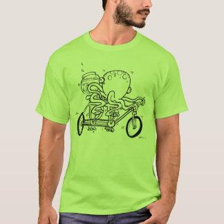 Tandem Octopus T-Shirt