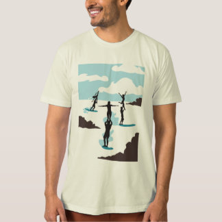 Tandem Surfing Demo T-Shirt