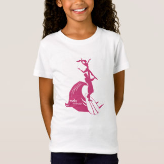 Tandem Surfing Pinky T-Shirt