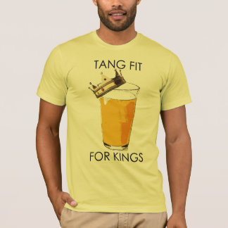 Tang Fit For Kings T-Shirt