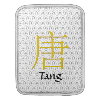Tang Monogram Sleeves For iPads