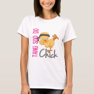 Tang Soo Do Chick T-Shirt