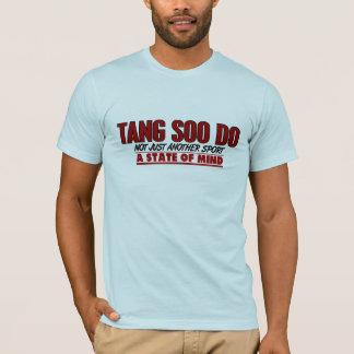 TANG SOO DO Not Just A Sport 1.1 T-Shirt