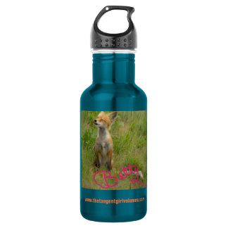 Tangent Girl Volumes Bottle(addt'l sizes & colors) 532 Ml Water Bottle