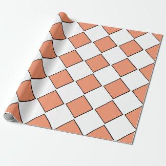 Tangerine Blocks